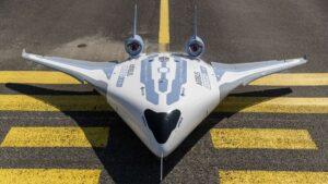 Airbus Maveric - 2