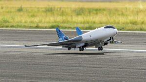 Airbus Maveric - 3