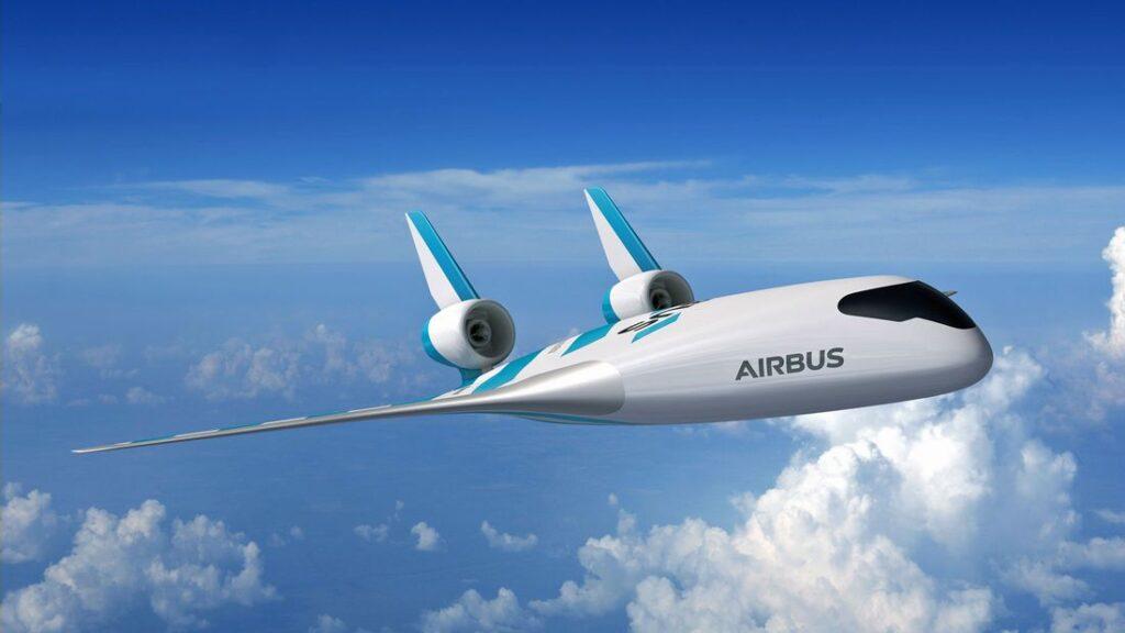 Airbus Maveric - 4