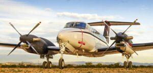 Textron Beechcraft King Air 360 ER