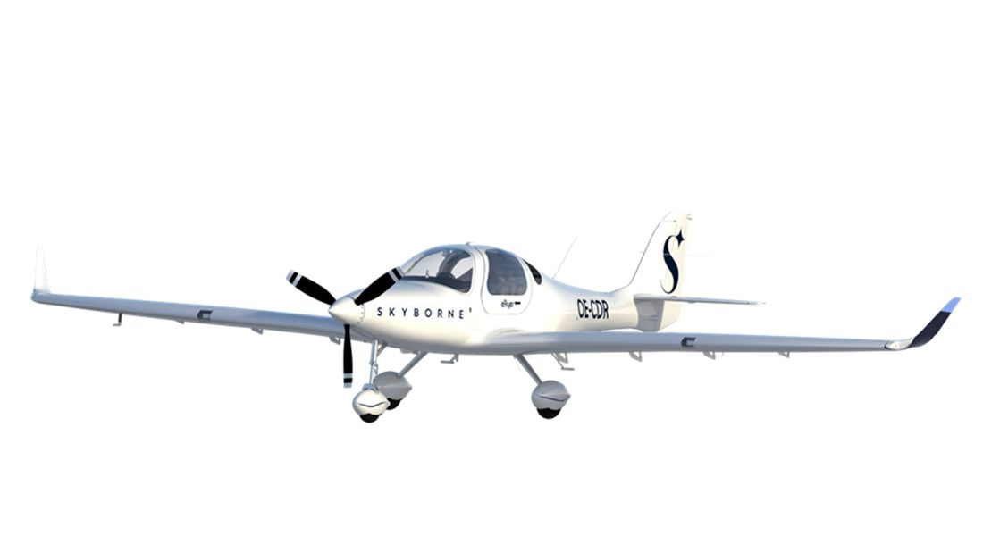 eFlyer Bye Aerospace