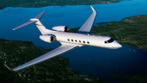 Gulfstream G5