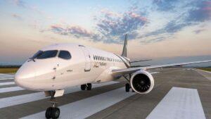 Airbus ACJ220