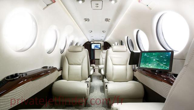 Beechcraft King Air 350i