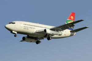 1- Boeing 737-200