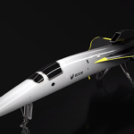 Boom XB-1 demonstrator