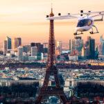 Volocity Paris 2020 - Courtoisie de Volocopter