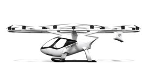 Volocopter Volocity - Courtoisie de Volocopter