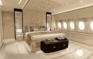 ACJ350 - chambre