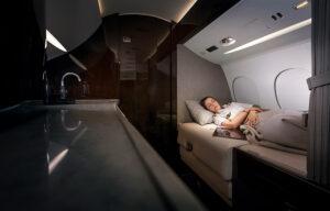Falcon8X - Photo Dassault