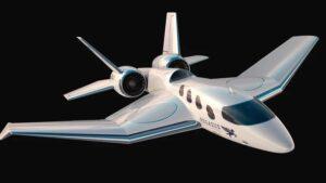 Pegasus aircraft-2