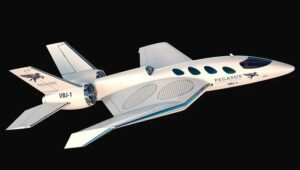 Pegasus aircraft-5