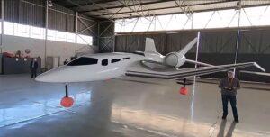 Pegasus VBJ- test