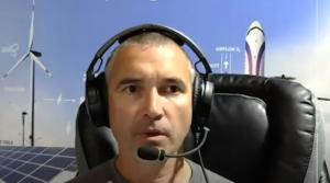 Val Miftakov, fondateur de ZeroAvia