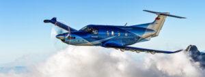Pilatus PC-12NGX