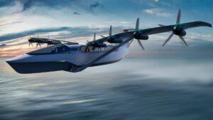 Regent Seaglider - courtesy Regent