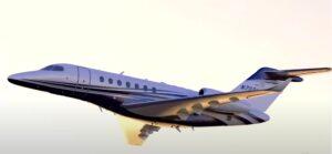 Cessna Citation-Longitude