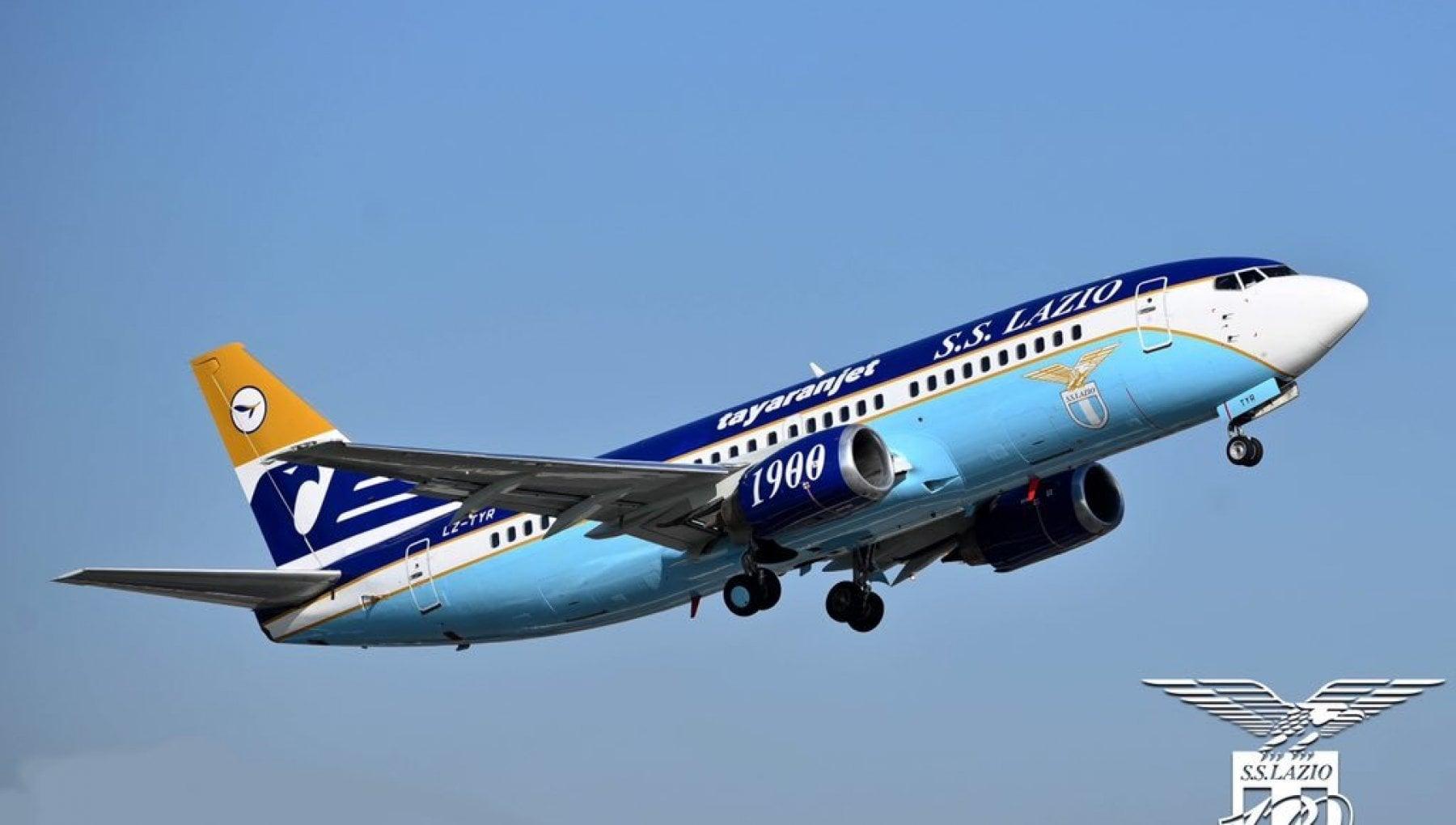 Jet privé en location à la Lazio