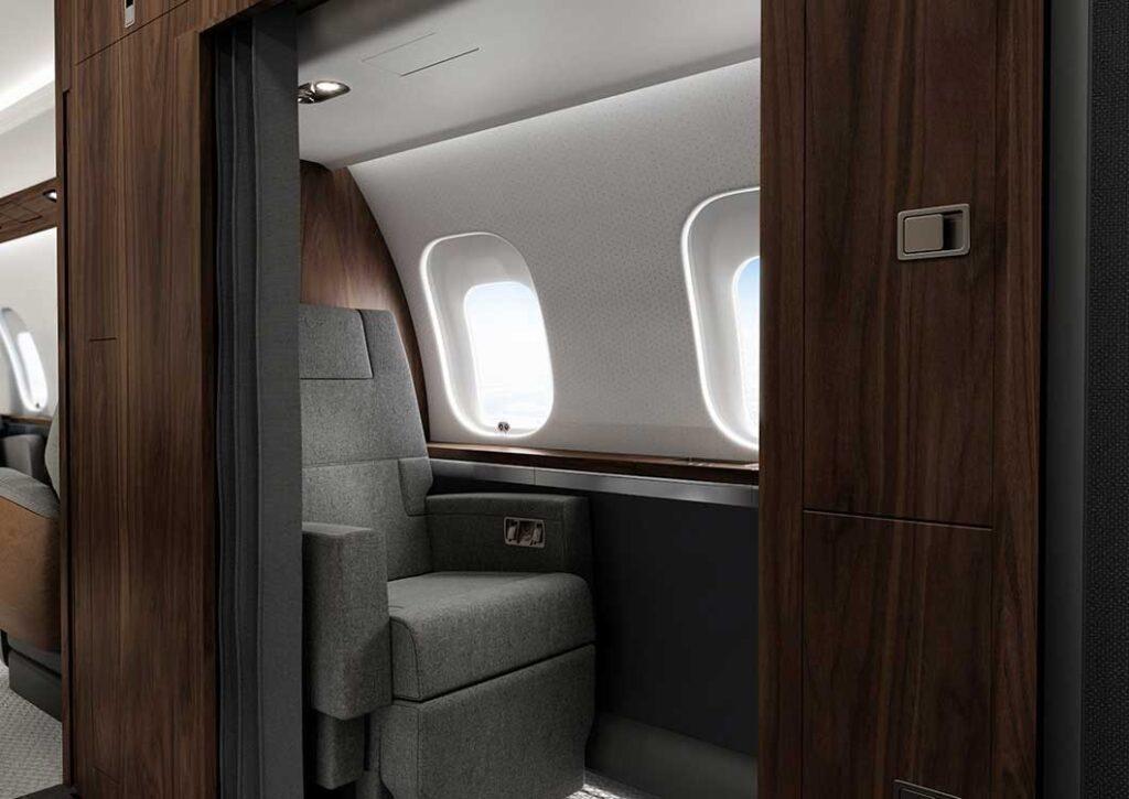 Global - 6500 - courtesy Bombardier
