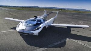 Klein Vision – AirCar